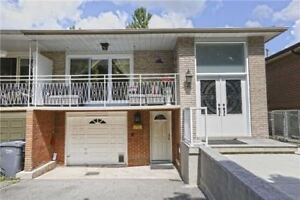 Stunning Bungalow Renovated In Desirable Location!
