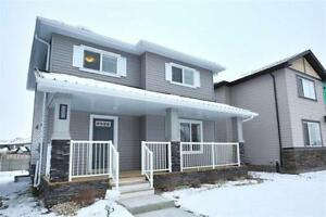 ***PRICE REDUCED $10,000!!!***Showhome For Sale In Aspen Trails