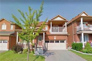 Corner Detached House in Markham w 4 Bedrooms- Markham Rd / 16th