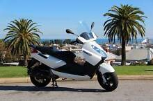 USED SCOOTERS FROM $995 - VESPA , PIAGGIO , PGO , MCI & MORE!!! Fremantle Fremantle Area Preview