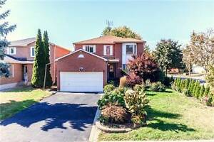 Gorgeous Detached 4 Brm Home In Prime Pickering Location.
