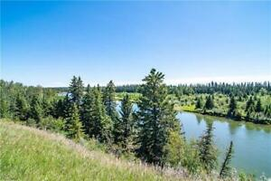 Build your dream house on this 3.11 Riverfront Acreage
