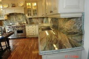 GRANITE & QUARTZ counter tops up to 60% off on selected stones London Ontario image 4