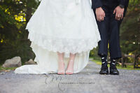 Professional Wedding Photographer- End of Summer SALE!