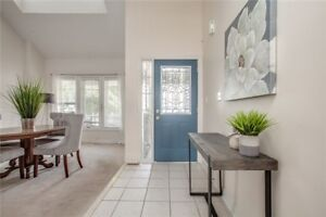 For Sale Beautiful 3 Bedroom Home