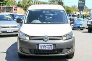 2015 Volkswagen Caddy 2KN MY16 TSI160 SWB Runner White 5 Speed Manual Van Myaree Melville Area Preview