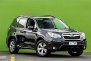 2015 Subaru Forester S4 MY15 2.5i-L CVT AWD Dark Grey 6 Speed Constant Variable Wagon Ringwood East Maroondah Area Preview