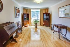 For Sale Quiet Crescent With Oversized Private Treed Lot