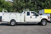 F250 service body Walkerston Mackay City Preview