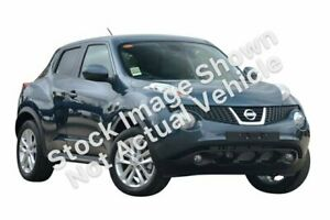 2013 Nissan Juke F15 MY14 Ti-S AWD Blue 1 Speed Constant Variable Hatchback Gympie Gympie Area Preview