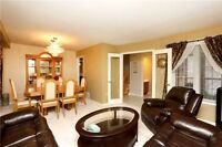 Beautiful 4BR+3WR Detached Home At The Border Miss / Bram Excel