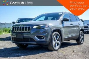 2019 Jeep Cherokee New Car Limited|4x4|Bluetooth|Backup Cam|Leat