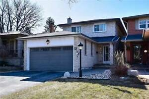 House for Sale in Whitchurch-Stouffville at Weldon Woods Crt