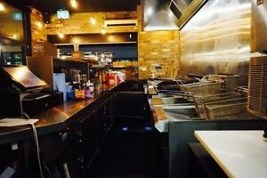 Price drop! Modern takeaway shop for sale & equipment - ready to go! Merrylands Parramatta Area Preview
