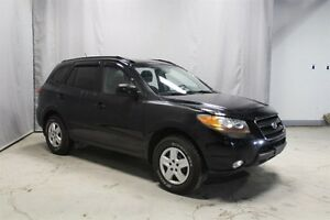 2009 Hyundai Santa Fe AWD GL Leather,  Heated Seats,  Sunroof,   Edmonton Edmonton Area image 3