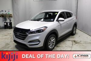 2016 Hyundai Tucson SPORT Heated Seats,  Back-up Cam,  Bluetooth