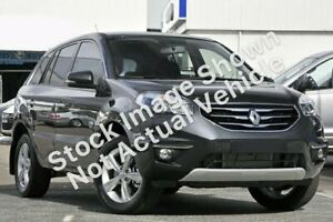 2013 Renault Koleos H45 Phase II Expression Charcoal 1 Speed Constant Variable Wagon Moorooka Brisbane South West Preview