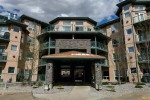 Adult Condo Living incl. Fitness Room & Titled Parking.