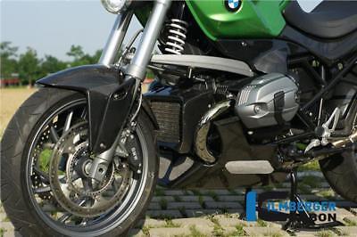 Ilmberger GLOSS Carbon Fibre Main Stand Bellypan Bikini Fairing BMW R1200R 2012