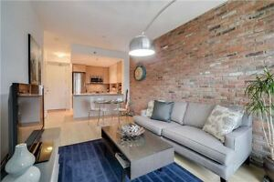 88 Colgate Ave - Urban Loft In The Heart Of Leslieville!