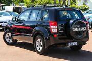 2010 Suzuki Grand Vitara JB MY09 Black 5 Speed Manual Wagon Cannington Canning Area Preview