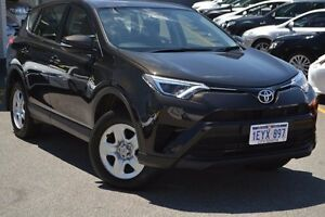 2016 Toyota RAV4 ASA44R GX AWD Hazel 6 Speed Sports Automatic Wagon Claremont Nedlands Area Preview