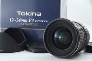 Tokina 12-24mm for Canon