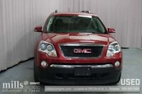 2012 GMC Acadia SLT1 | Tow Package | Rear Camera