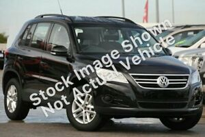 2010 Volkswagen Tiguan 5N MY10 125TSI 4MOTION Grey 6 Speed Sports Automatic Wagon Minchinbury Blacktown Area Preview