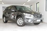 2015 Mazda CX-5 KE1022 Maxx SKYACTIV-Drive AWD Sport Grey 6 Speed Sports Automatic Wagon Willagee Melville Area Preview