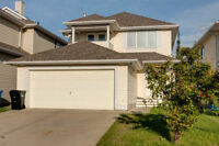Live in a Lake Community! Renovated 3 Bed Home with Dbl Attached