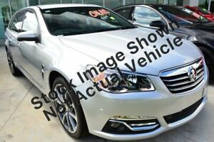 2015 Holden Calais VF II MY16 V Sportwagon Prussian Steel 6 Speed Sports Automatic Wagon Kenwick Gosnells Area Preview