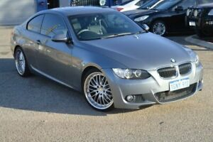 BMW E92 Coupe M Sport 2009 Kenwick Gosnells Area Preview