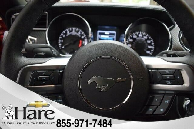 Image 12 Voiture American used Ford Mustang 2017