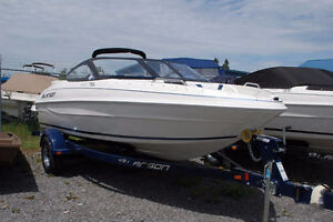 REDUCED FOR FINAL SALE 2015 Larson LX185 with Mercruiser 3.0L
