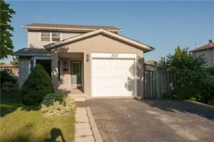 Nice Cozy 5 Level Back Split Family Home On A Quiet Street!