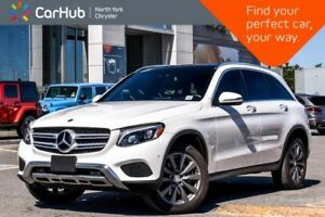 2016 Mercedes-Benz GLC 300 4Matic|Pano_Sunroof|BlindSpot|Keyless