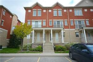 Well Maintained Mississauga Condo Townhouse