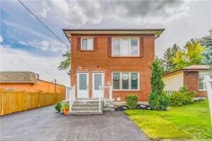 Legal Duplex in WHITBY