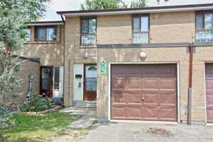 4+1 Bedrooms House Available For Sale In Brampton