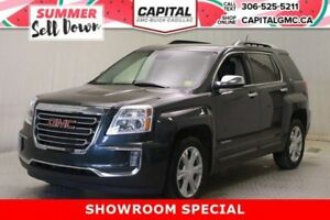 2017 GMC Terrain SLT AWD*Leather*