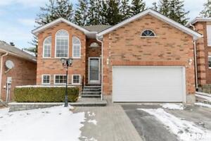 ALL INCLUSIVE!!! HUGE MAIN FLR UNIT - SOUTH BARRIE - AVAIL NOV 1