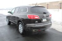 Miniature 6 Voiture American used Buick Enclave 2013