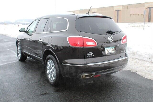 Image 6 Voiture American used Buick Enclave 2013