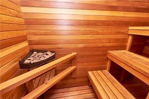 Over An Acre Private Home w/ Sauna for rent