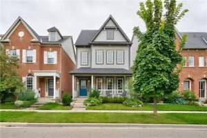 Gorgeous Upscale House For Rent In Oakville Avail Dec 21, 2018