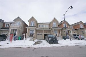 W4102828  -This Beautiful 4+1 Bedroom Double Door Entry Semi