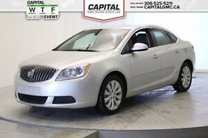 2016 Buick Verano Convenience 1*Remote Start - Back Up Camera -