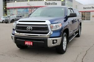2015 Toyota Tundra SR5 w/ Bluetooth & Backup Camera