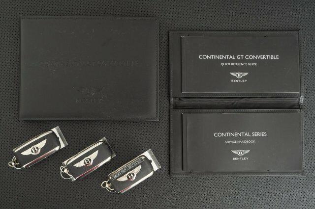 Image 20 Voiture Européenne d'occasion Bentley Continental GT 2015